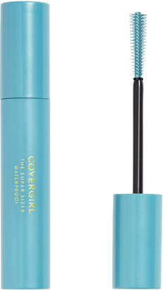 CoverGirl The Super Sizer Waterproof Mascara $6.99 thestylecure.com