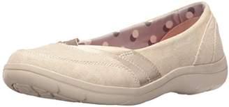 Skechers Women's Lite Step Flat