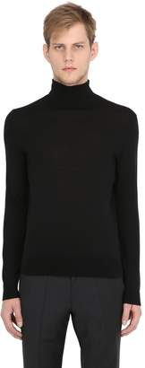 Falke Luxury Extra Fine Turtleneck Sweater