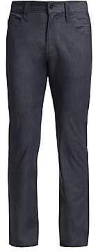 Emporio Armani Men's Tech Twill Pants