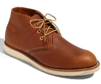 Red Wing Shoes 'Classic' Chukka Boot