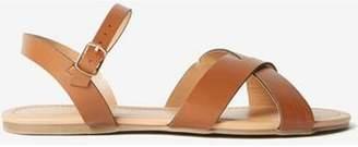 Dorothy Perkins Womens Tan 'Falcon' Sandals