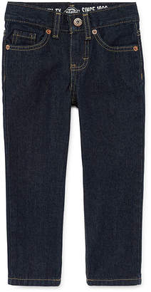Dickies Slim-Fit Denim Jeans - Preschool Boys 4-7