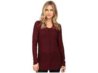 Lysse Sonnet Long Sleeve Women's Clothing