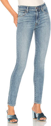 LEVI'S 721 High Rise Skinny $90 thestylecure.com