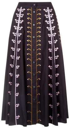 Temperley London Expedition Skirt