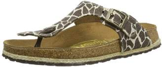 Birkenstock Papillio by Gizeh, Women's Sandals,(39 EU)