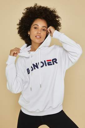 Fila Bandier X Graphic Hoodie Pullover