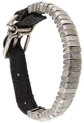 Goti Oval Ring bracelet