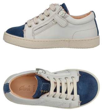 Ocra Low-tops & sneakers