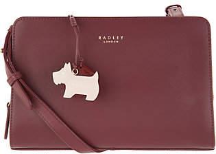 Radley London Liverpool Street Leather MediumCrossbody
