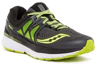 Saucony Hurrican ISO 3 Sneaker - Wide Width