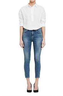Citizens of Humanity Rocket High Rise Skinny Ankle Jean