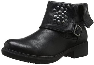 BareTraps Women's Hartman Boot $89 thestylecure.com