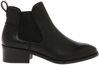 Steve Madden Dicey Black Boot