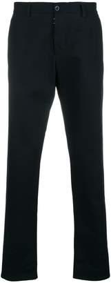 Maison Margiela straight-leg trousers
