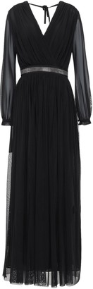 Atos Lombardini Long dresses - Item 34954249PT
