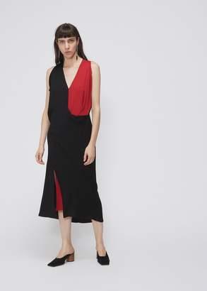 Zero Maria Cornejo Bias Sarah Dress