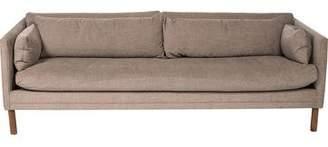 Calvin Klein Collection Narrow Arm Sofa
