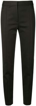 Tory Burch mid-rise tailored trousers