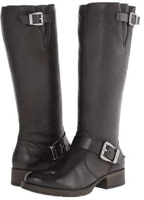 Rieker Z9580 Liz Side Zip Boot Women's Zip Boots