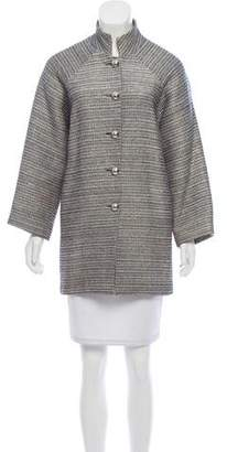 Paul & Joe Short Long Sleeve Coat