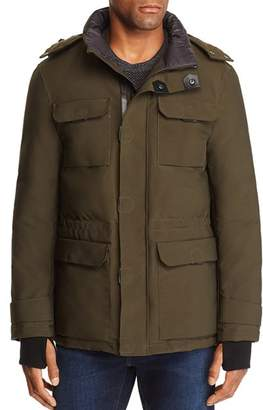 Mackage Gideon Hooded Down Coat