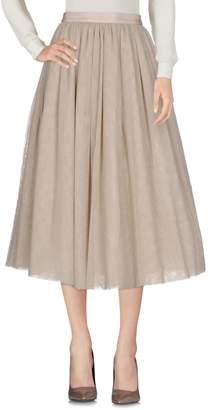 Elizabeth and James 3/4 length skirts