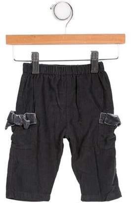 Lili Gaufrette Girls' Corduroy Pants