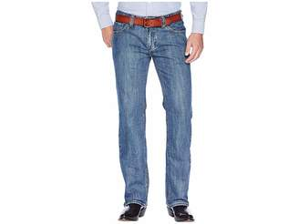 Rock and Roll Cowboy Pistol Straight Leg in Medium Wash M1P7399