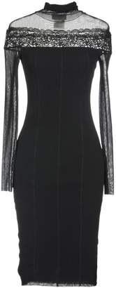 Fuzzi Knee-length dresses - Item 34864757BW