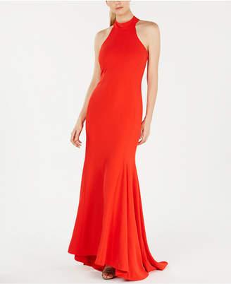 6828bf068d5 Calvin Klein Halter Dresses - ShopStyle