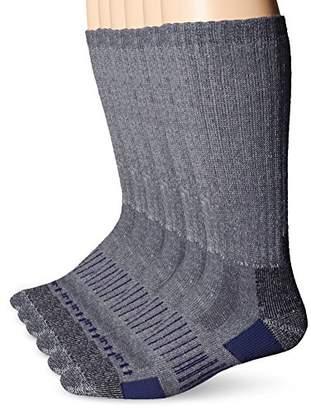 Carhartt Men's 6 Pack All-Terrain Boot Socks
