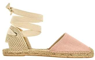 Athleta Classic Sandal by Soludos®