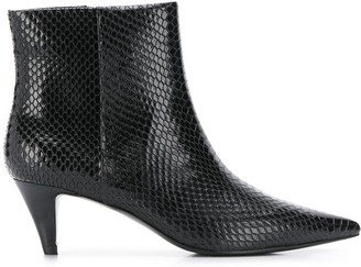 Ash Cameron ankle boots