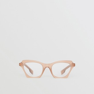 Burberry Butterfly Optical Frames