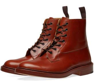 Tricker's Trickers Burford Derby Boot