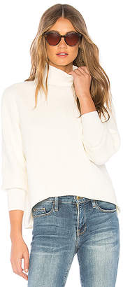 Frame Chenille Sweater