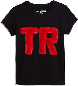 True Religion FUR TR TEE