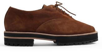 Repetto (レペット) - レペット Gordon Oxford Shoe