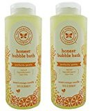 The Honest Company Perfectly Gentle Sweet Orange Vanilla Bubble Bath 12 Oz (Pack of 2) $19.90 thestylecure.com