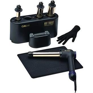 Hot Tools Professional 24K Gold Curlbar Set