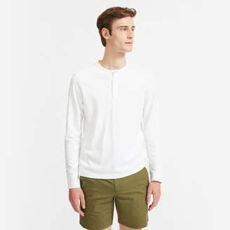 Everlane The Premium-Weight Henley