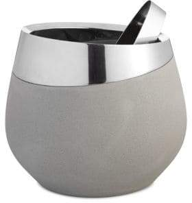 Nambe Forte Ice Bucket