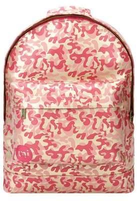 Mi-Pac Childrens Mi Pac Backpack - Metallic Gold & Pink Camo, Girls Backpacks, Kids Backpacks