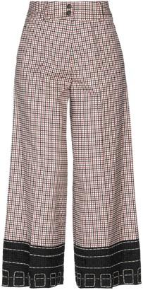 Alysi Casual pants - Item 13238581JW