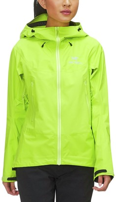 Arc'teryx Beta SL Hybrid Jacket - Women's