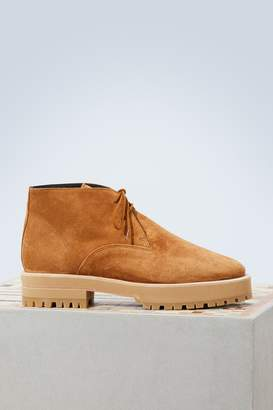 Repetto Icare high-top shoes