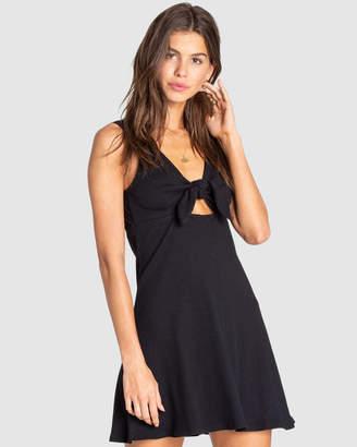 Billabong Hola Holiday Dress
