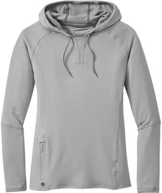 Outdoor Research Ensenada Sun Hooded Shirt - Women's